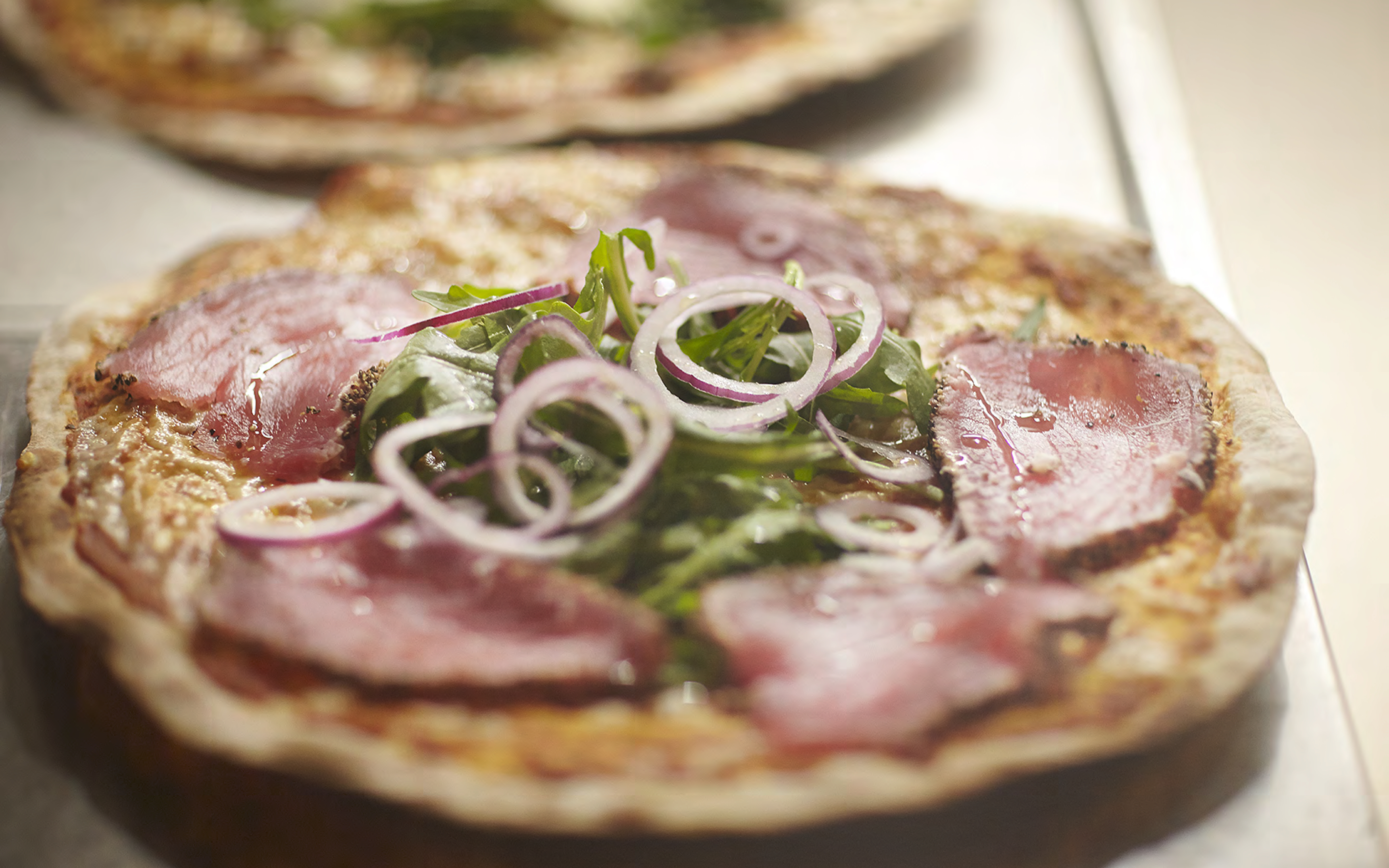 Pizza Tonno 3